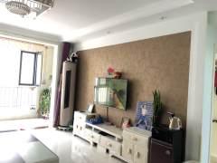 东平实验中学附近万博北京湾3室2厅1卫1250元/月112m²精装修,电梯房,拎包入住