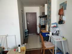 东平县名门公馆(图书大厦)1室1厅1卫760元/月40m²精装修出租,看房联系