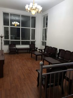 东平县清河上城3室2厅2卫1500元/月170m²精装修车位储藏室出租