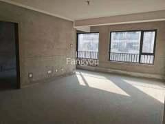龙山中学 东郡华庭4室2厅2卫90万132.55m²简单装修出售