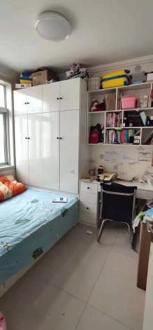东平县杭州花园3室2厅1卫95m²全明户型 朝向采光好
