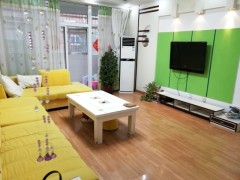 东平县杭州花园2室2厅1卫1200元/月102m²出租