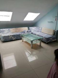 东平县惠泽澜庭2室2厅1卫584元/月80m²中档装修出租