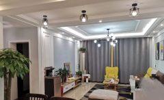 东平县圣岳美地高级中学附近3室2厅2卫1250元/月127m²出租
