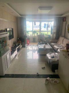 东平县东原实验学校附近 中顺花园2室2厅1卫49.5万93m²送储藏室 有证可分期出售