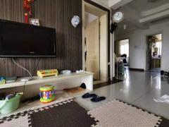 东平县光大家园3室2厅1卫1200元/月115m²中档装修出租 家具家电齐全 拎包入住