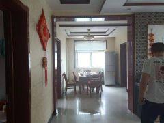 东平县锦绣华庭黄金三楼3室2厅1卫85万送车库出售