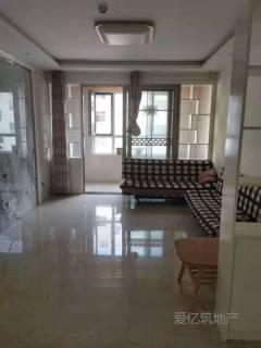 东平县鑫海广场御鑫苑2室2厅1卫1250元/月80m²出租