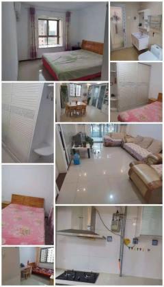 东平县御景华庭3室2厅1卫1000元/月110m²出租