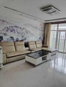 东平县明湖中学附近杭州花园3室2厅2卫79万128m²中档装修出售,看房联系