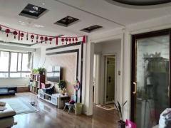 东平县正大城市景苑3室2厅2卫92万118m²精装修出售,看房联系