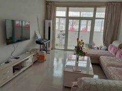 东平县明湖中学附近 杭州花园 三室,精装修,家电齐全,13000一年,拎包入住首次出租