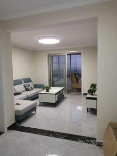 东平龙山中学清月湖2室2厅1卫950元/月85m²电梯好楼层拎包入住