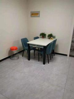 东平县清月湖2室2厅1卫1000元/月90m²出租