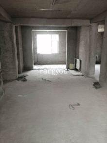 东平县书香雅居A区1室2厅1卫72万117m²出售,送大车库,全款包过户