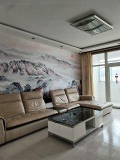 东平县西城区杭州花园3室2厅2卫76万129m²出售