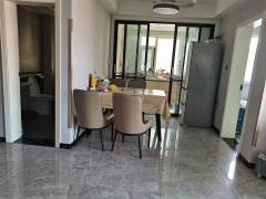 东平县西城区弘盛新城国际2室2厅1卫58万84m²出售