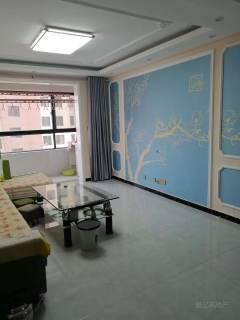 东平县明湖中学附近 弘盛新城国际 电梯房家具家电齐全拎包入住