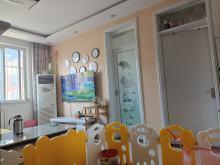 东平县古台名城3室2厅精装修证满两年过户费低爱储藏室停车很方便送部分家具可议价