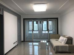 东平三实小附近园博御园3室2厅2卫87万117m²精装修,电梯黄金楼层