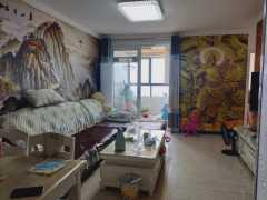 东平佛山小学附近弘盛新城国际2室2厅1卫55万84m²中档装修出售
