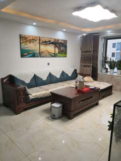 东平佛山小学佛山中学附近弘盛新城国际3室2厅1卫87万118m²精装修出售