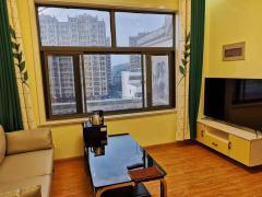 东平一实小实验中学附近盛世城市广场2室2厅1卫45万90m²精装修出售