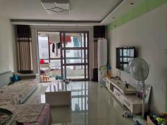 东平高级中学青峰山学校附近御泉龙庭2室2厅1卫1000元/月95m²精装修出租