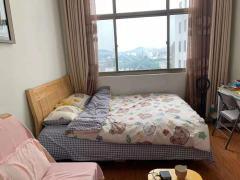 东平县东城区时代华庭 华联国际1室1厅1卫750元/月40m²精装修出租