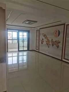 东平县西城区弘盛新城国际3室2厅1卫88万124m²出售
