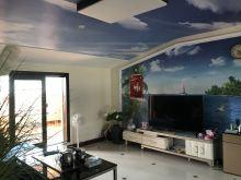 东平县第四实验小学丽景名郡3室2厅1卫53万112.9m²精装出售 家具家电齐全 拎包入住
