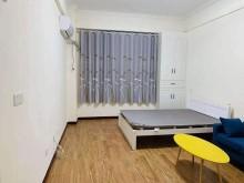 东平县实验中学名门公馆图书大厦1室1厅1卫19.9万37m²精装出售 家具家电齐全 拎包入住