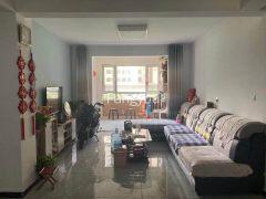 东平县城佛山小学附近,华龙西苑3室68万105m²出售,送超大阳台