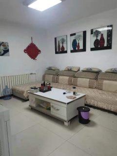 东平县丽水家园87平 两室两厅 带储藏室 带家具家电 45万可分期