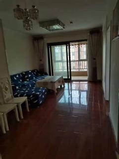 东平县东城区圣都山水城二期3室2厅1卫1100元/月120m²精装修出租