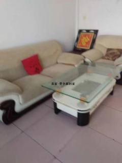 东平县东城区洲际花园3室2厅1卫500元/月120m²简单装修出租