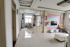 东平县明湖中学附近  贵和花园  步梯精装三室两厅 家具家电齐全 拎包入住
