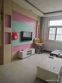 东平县机关幼儿园 贵和花园精装修 步梯5楼 家具家电齐全拎包入住