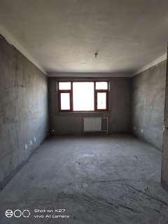 东平贵和家苑3室2毛坯现房带储藏室  户型南北通透随时看房