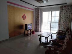东平县南城区秀水佳苑3室2厅1卫1000元/月127m²精装修出租