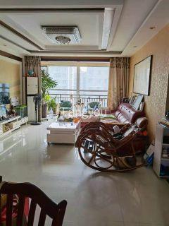 东平县城白佛山附近山水人家3室2厅2卫115万123m²出售