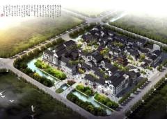 东平县文化产业园